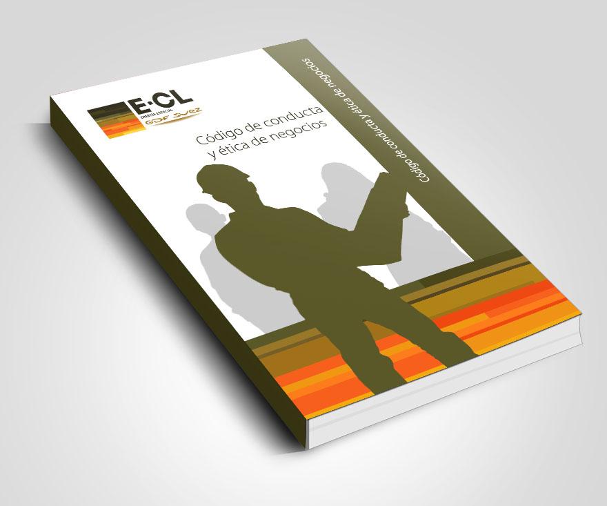 Manual de conducta ECL